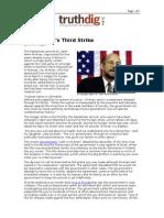 03-07-08 truthdig-Dr Al-Arian's Third Strike By Chris Hedges