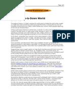 03 10 08 Consortium News Clinton's Up is Down World by Robert