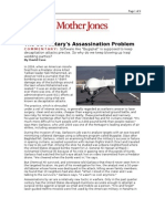 03-10-08 MoJo-The US Military's Assassination Problem by Dav