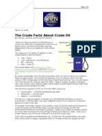 03-10-08 OEN-The Crude Facts About Crude Oil by Patricia L J