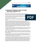 03-11-08 MiddleEastOnline-Islamophobic Gibberish Taints US M