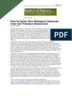 03-11-08 NaturalNews-Plan to Spray Toxic Biological Chemical
