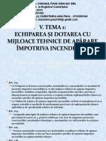 V.TEMA 1