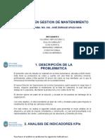 MGM.CASO ESTUDIO - Analisis de indicadores de Mtto