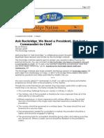 03-17-08 BuzzFlash-Ask Rockridge_We Need a President, Not Ju