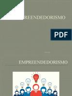 Empreendedorismo 1