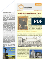 Newsletter 6 FEV MAR 10 11