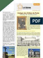 Newsletter 6 FEV MAR 10 11