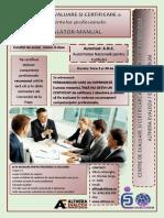 prezentare program evaluare_ambalator manual