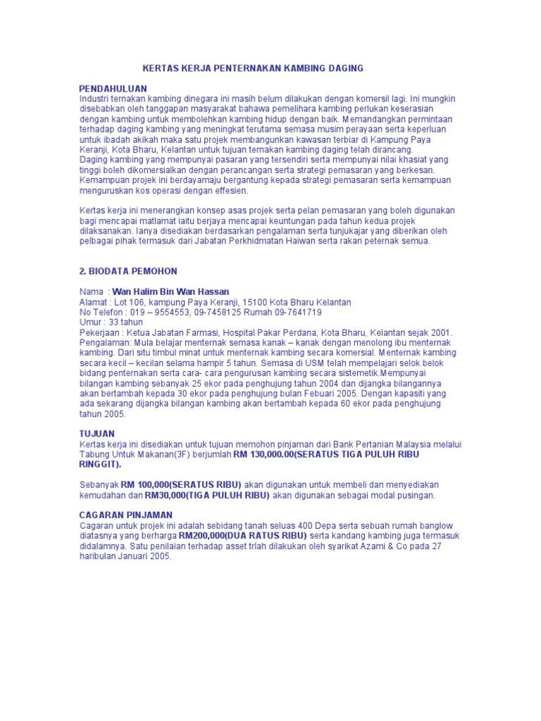 kertas kerja Kertas kerja ekonomi islamtahun pendidikan min s1 ekonomi (akuntansi/manajemen/ilmu ekonomi), statistik min 8 tahun bekerja dan di dalamnya min 2 tahun di.
