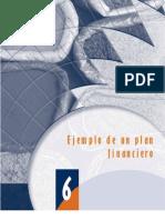 Ejemplo de Plan Financiero
