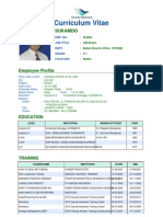 CV Sukamdo