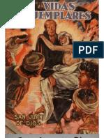 Vidas Ejemplares - San Juan de Dios - Parte 1 de 4