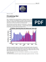 03-22-08 OEN-Privatizing War by Francis Ferguson