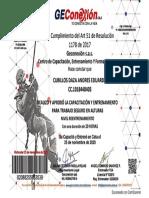 Andres Cubillos Curso de Alñturas25.11.2020