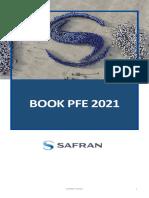 SAFRAN BOOK PFE 2021