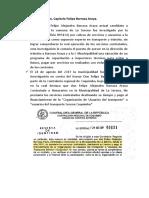 Papaya Gate capitulo Felipe Barraza - Roberto Jacob