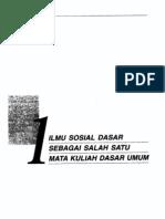 ISBD__bab1-ilmu_sosial_dasar_sebagai_salah_satu_mata_kuliah_umum