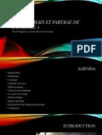 DVGU Blockchain peer to peer mai 2018 Paris Dauphine