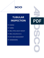 AMOSCO Tubular Inspection Services