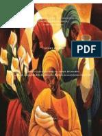 PINHEIRO, Cleonice. Museu Cafua das Mercês – Museu do Negro análise da representatividade da cultura afro-brasileira no cen