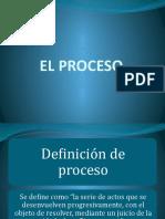 pp teoria del proceso 1 el proceso