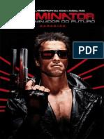 O Exterminador Do Futuro - James Cameron