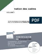 Cahier4 volume1