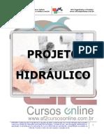 00000  Apostila - Projeto Hidráulico Básico