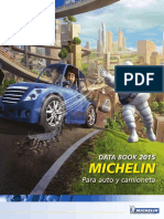 databook Michelin 2015