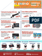 Promociones Enero - Juan Marcet