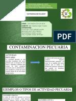 Contaminación Pecuaria- Grupo 10