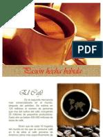 Cafe con Ganoderma DXN
