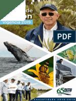 Informe de Gestión_2019 Plan de Acción 2016-2019 a Nov 30 2019 Def