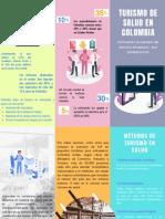 18.Folleto de Turismo de Salud en Colombia