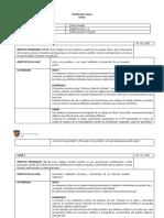 Planificación 7mos  - Artes Visuales - Modo Online