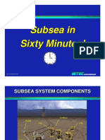 Subsea in 60 Minutes 7-15-02