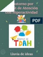 TDAH Presentación