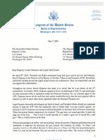 Representative Banks ATF Letter