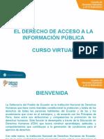 PPT Presentacion Curso Soc Civil