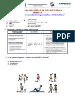 educación física (1)