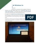 Instalação Do Windows No DriveDroid