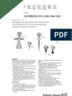FMR230 to 245 TI