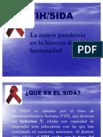 VIH SIDA