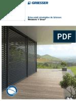 Metalunic Sinus Brochure /PUIGMETAL®