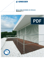 Metalunic V Brochure /PUIGMETAL®