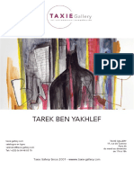 Catalogue de Tarek à la Taxie Gallery