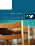 BCG Attorney Search Guide 2005-2006