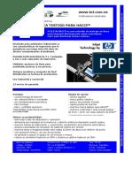 TOT - folleto SOJET HACCP