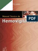 Manual Técnico em Hemovigilância